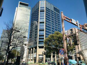 名古屋三井ビルディング北館